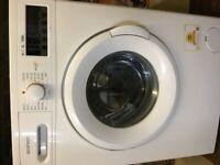 Automatic Daewoo 6kg washing machine