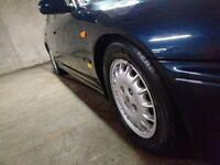Rover, 623 fast road legal .track , Saloon, 1997, Manual, 2259 (cc), 4 doors