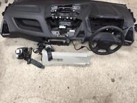 2015 ford transit custom airbag kit