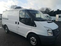 Ford transit T300 only 69k twin sliding doors