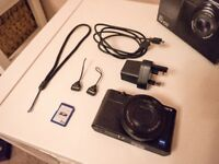 Sony RX100 M1 Digital Camera 20.2MP - RRP £349