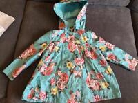 Girls Age3 John Lewis Coat