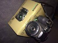 Fujifilm camera Fine pix S4900