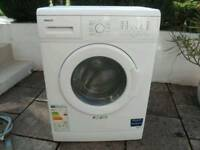 Beko 6kg A+ washer for sale