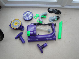 dyson cleaner parts