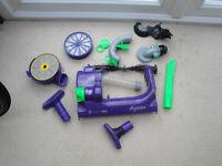 dyson cleaner parts