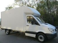 MAN AND VAN REMOVAL A1 SERVICES NOTTINGHAM BIG OR SMALL JOBS STUDENT MOVES CLEARANCES