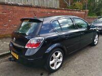 Vauxhall, ASTRA SRi 2009, Mot May 2021, Manual,1.8 Litre petrol