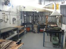 Relocatable Sinker Manufacturing Foundry Neerabup Wanneroo Area Preview