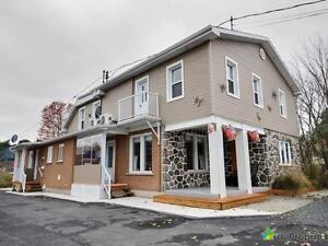 269 000$ - Maison 2 étages à vendre à Drummondville