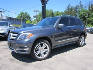 2013 Mercedes-Benz GLK-Class 250 BLUETEC~DIESEL~82KMS~ONE OWNER