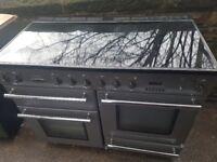 Rengemaster electric cooker 110cm