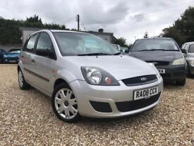 Ford Fiesta Auto 56k miles only