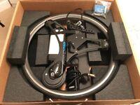 GeoOrbital Electric Wheel 700c