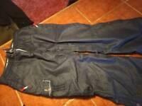 Levis 686 Rare ladies snowboarding trousers - Medium