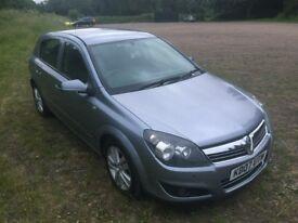 Vauxhall Astra 1.4 i 16v SXi Twinport 5dr