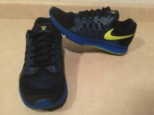 124b64ee1bb72 Mens Size 8.5 Nike Zoom Pegasus Running Shoes
