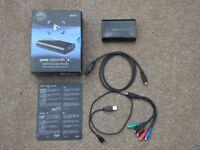 elgato game capture device HD (1080p)