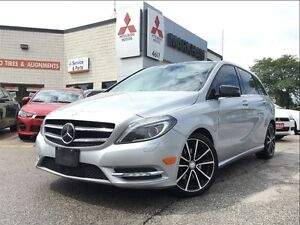 2013 Mercedes-Benz B-Class Sports Tourer (NAVIGATION! PANORAMIC