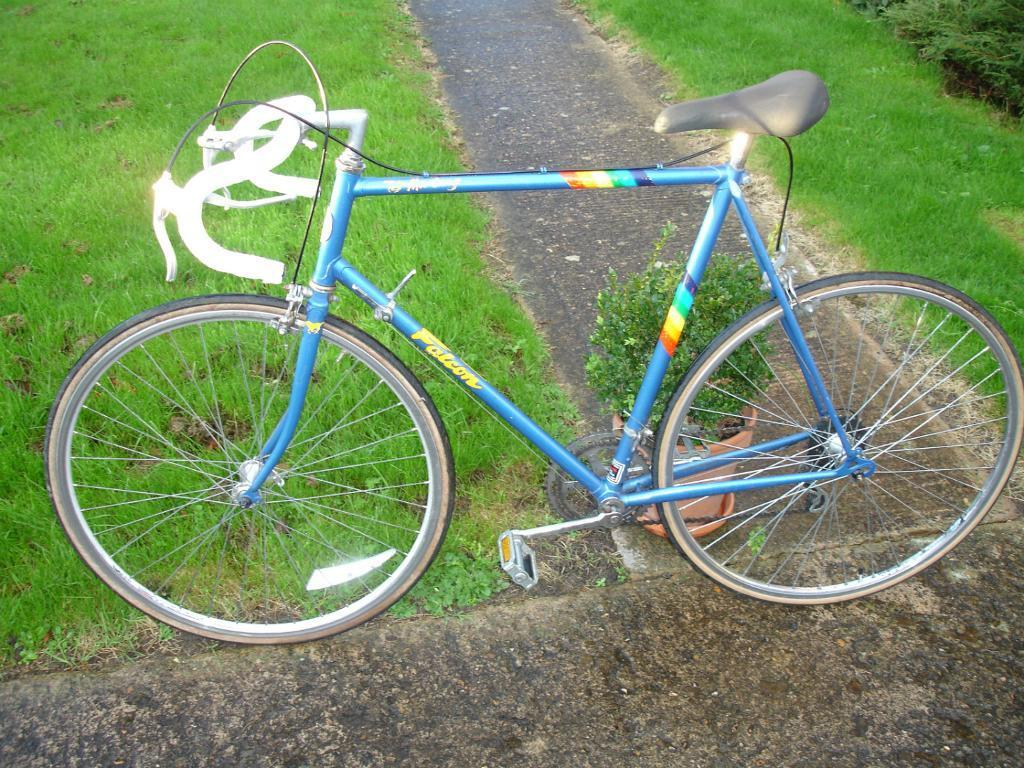 Falcon Mustang Vintage Mens Racing Bike in Quedgeley  : 86 from www.gumtree.com size 1024 x 768 jpeg 175kB
