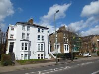 Superb opportunity to rent ONE BEDROOM UNFURNISHED FLAT brilliantly located by Bromley South Station