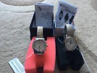 talking atomic watches