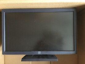 "1519L 15"" ELO LCD DESKTOP TOUCH MONITER"