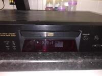 Sony CD player cdp-ex270