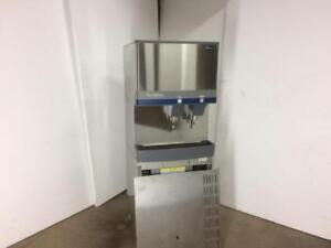 Used Follett Ice Maker and Dispenser - Commercial Ice Machine - iFoodEquipment.ca