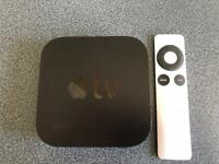 Genuine Apple TV 3rd Generation