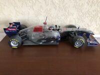 Red Bull Racing Radio Controlled Nitro Racer
