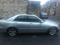 Lexus is200 for sale automatic