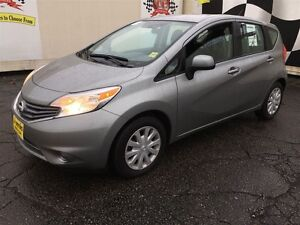 2014 Nissan Versa Note S, Automatic