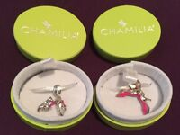 Chamilia Charms - brand new