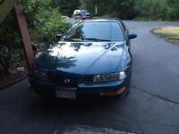 1993 Honda prelude price drop 1800 Obo