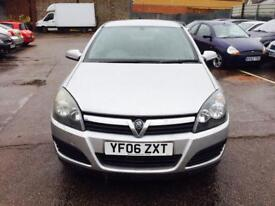 VAUXHALL ASTRA,,AUTOMATIC,NEW TIME BELT AND WATER PUMP IS CHANGED,,1.8 PETROL,,MILEAGE 119000
