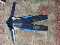 Body Glove XXS wet suit