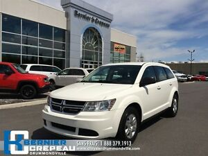 2012 Dodge Journey SE **A/C, REGULATEUR DE VITESSE**