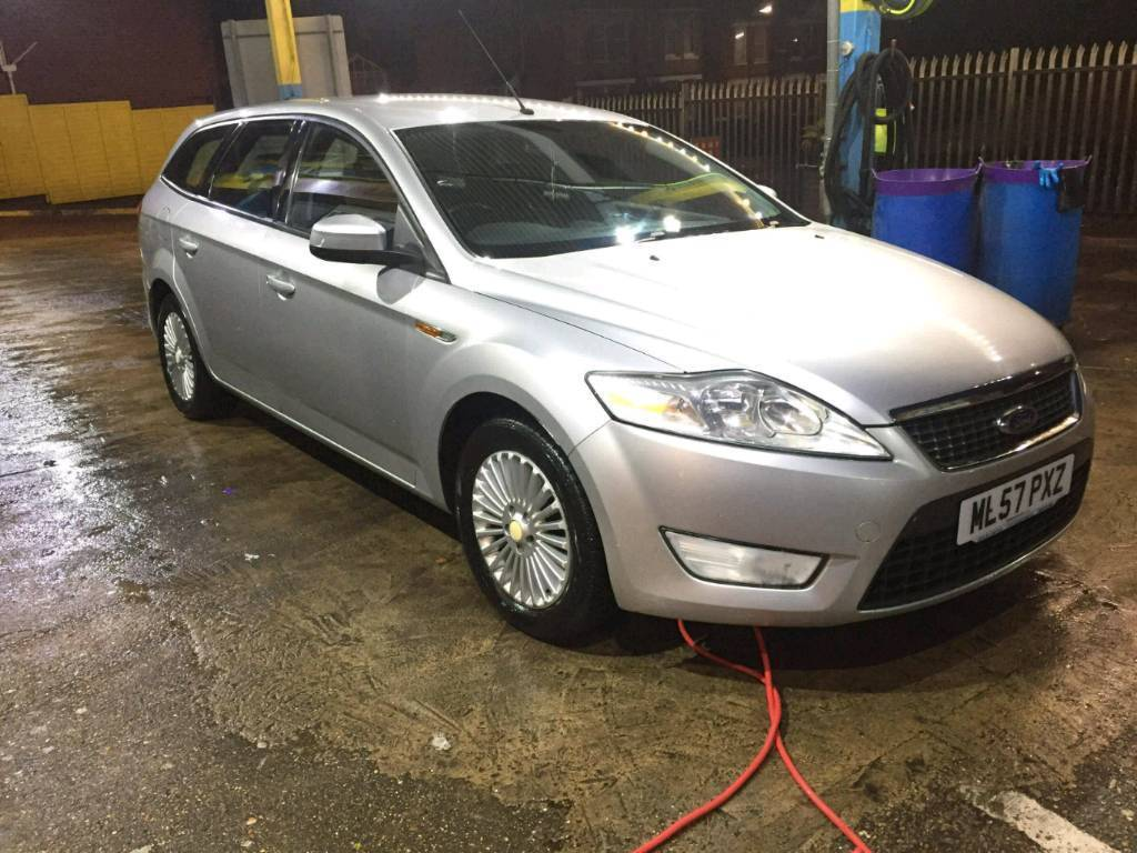 Ford Mondeo Mk4 18 Tdci Review ✓ Ford is Your Car