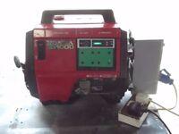 Honda EX1000 oil alert petrol Generator