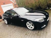 BMW (F10) 530d M Sport - FULLY LOADED!