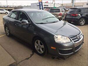 2009 Volkswagen Jetta 2.0 TDI LOADED Edmonton Edmonton Area image 3