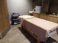 Casual / 0 hour Contract Spa Therapist Needed