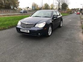 Chrysler sebring Px Swap welcome