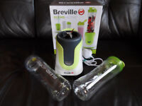 Breville VBL062 Blend Active Personal Blender