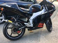 APRILIA RS 50 50CC MOTORBIKE MOTORCYCLE