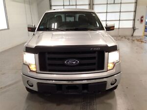 2010 Ford F-150 FX4| 4X4| LEATHER| SUNROOF| SYNC| 133,527KMS Kitchener / Waterloo Kitchener Area image 10
