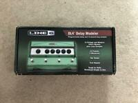Line 6 DL4 Delay/Looping Guitar Effects Pedal