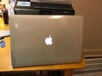 MacBook Pro 15.4 Retina display - £760