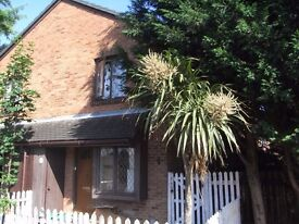 Modern One Bedroom House With Garden In Chadwell Heath (RM8 1XQ)